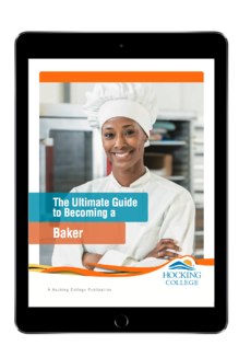 become a baker | culinary arts program | culinary arts degree