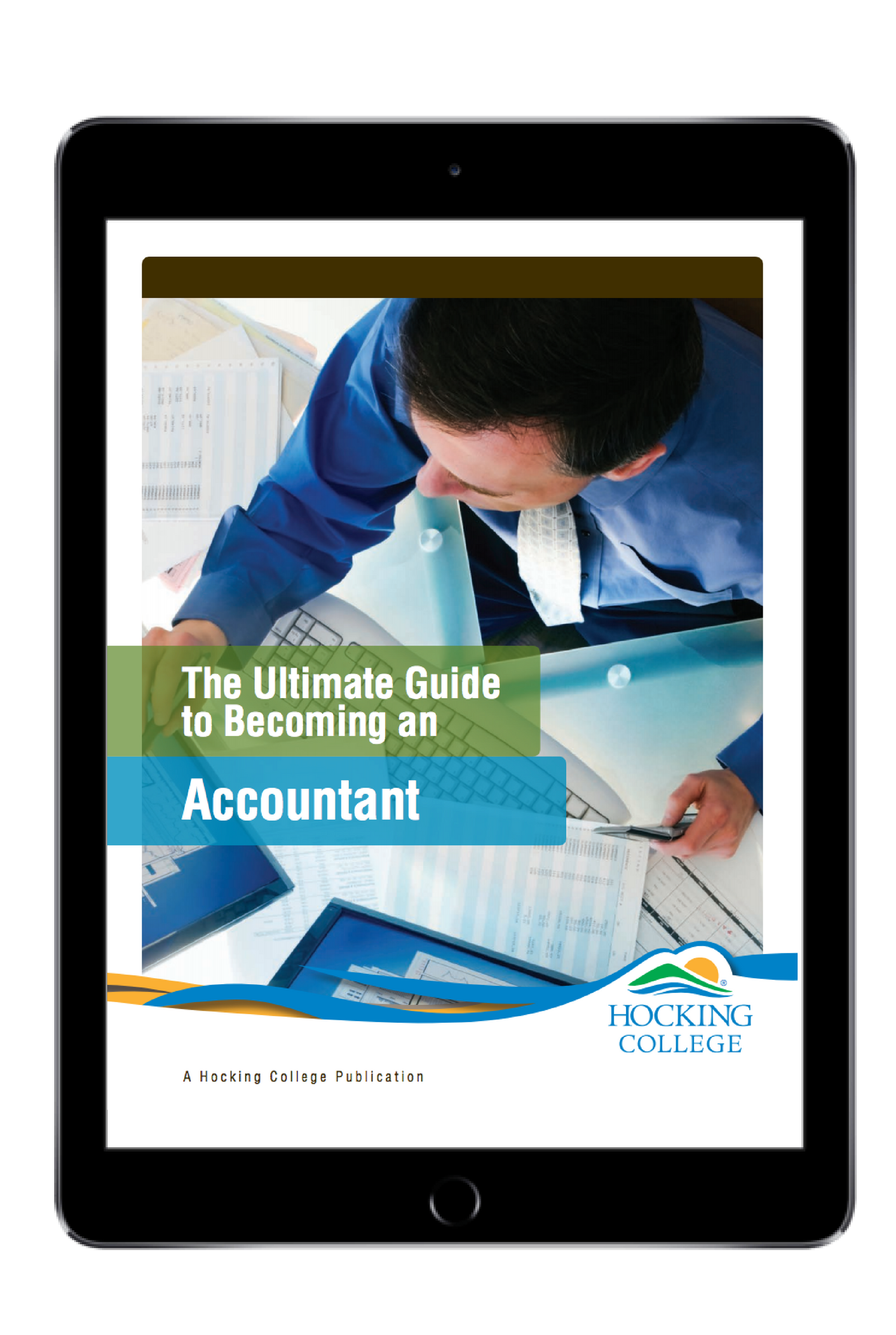 become an accountant | accounting and financial services