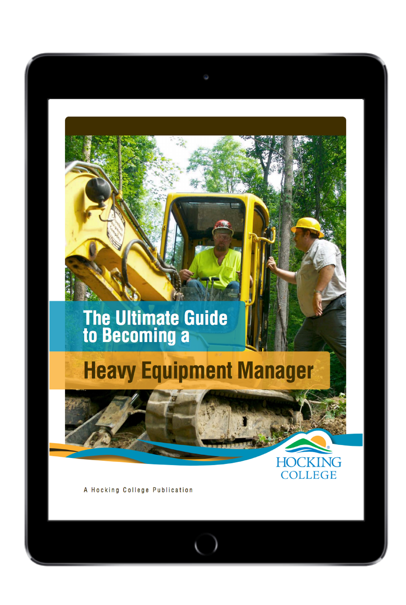 become a heavy equipment manager   heavy equipment management