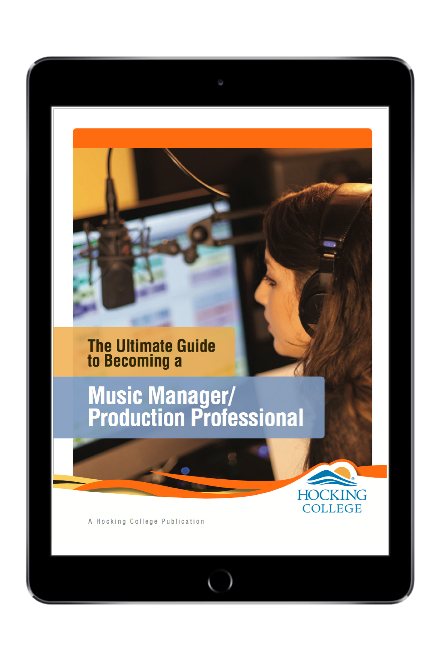 become a music producer in ohio