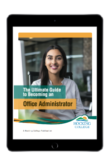 ultimate guide to becoming an office administrator in ohio