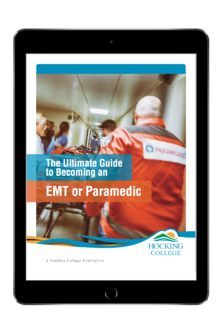 become a paramedic in ohio