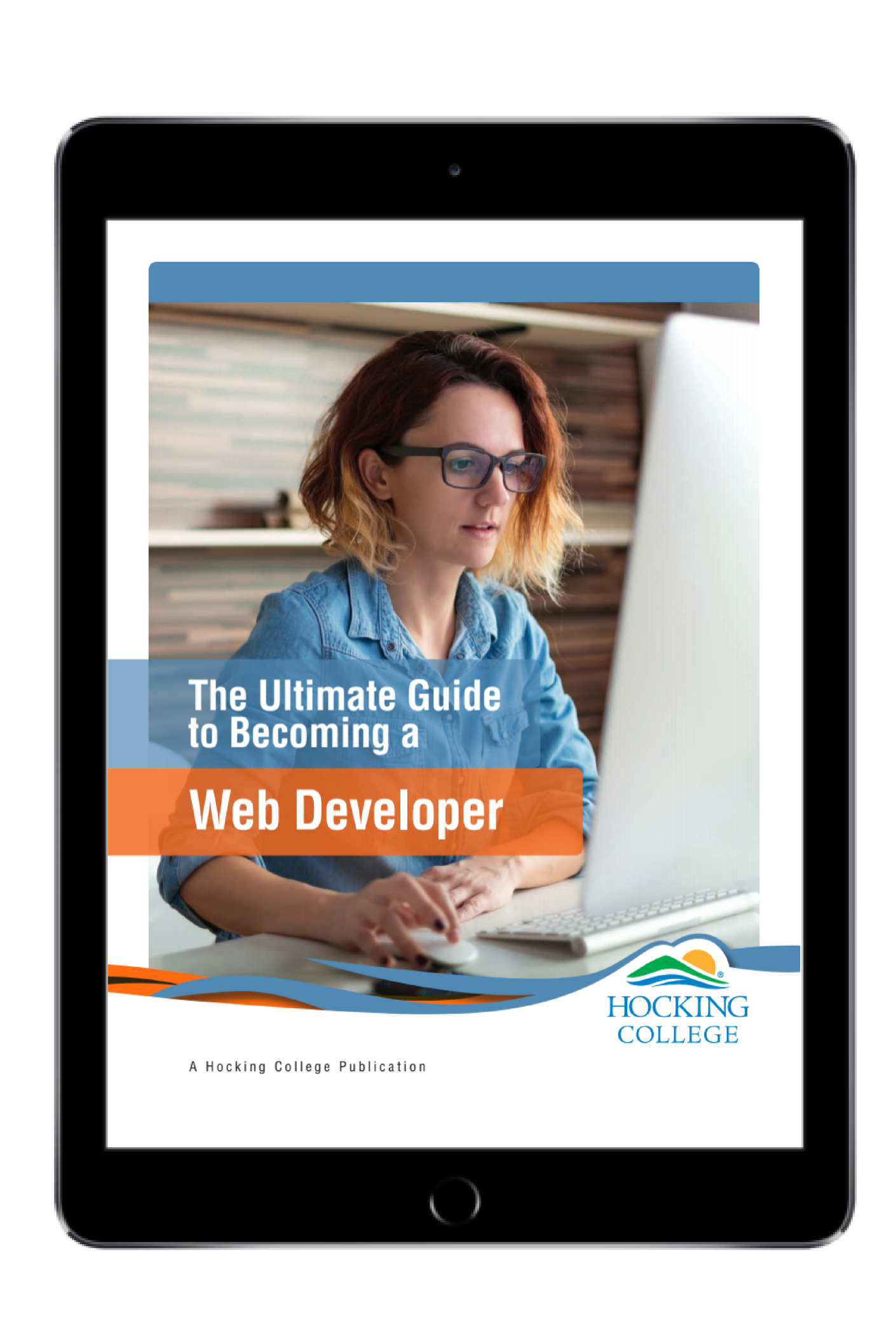 ultimate guide to become a web developer