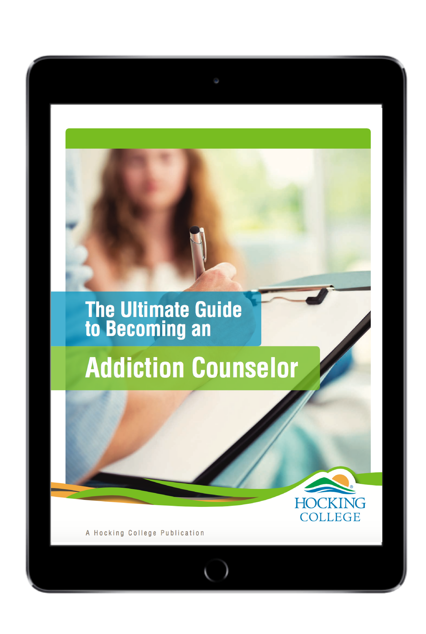 become an addiction counselor in ohio
