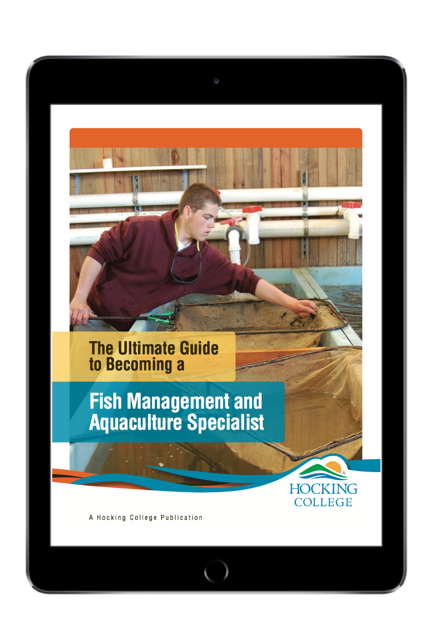 become an aquaculture specialist in ohio