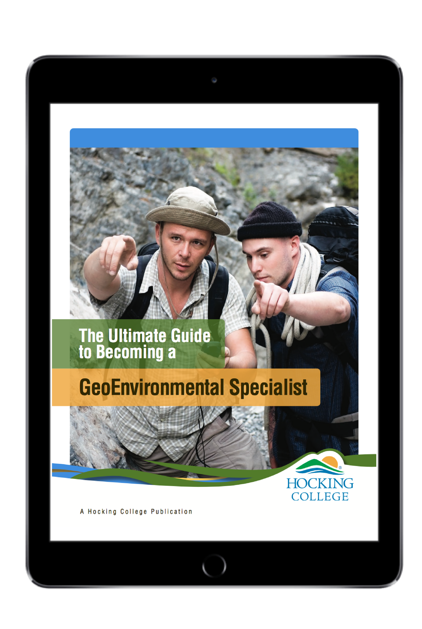 become a geoenvironmental specialist in ohio