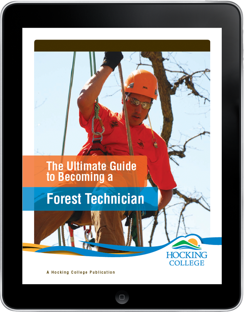 eBook_Forest Technician