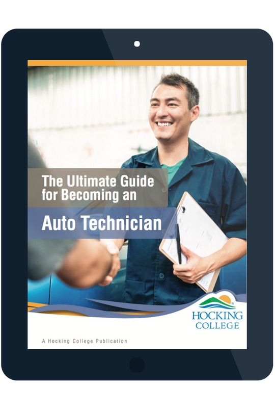 auto tech ebook